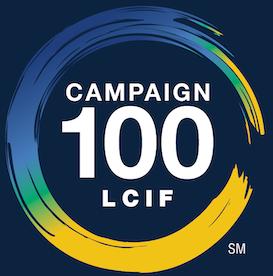 新しいキャンペーン100の資料があります。