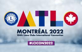 Marca da LCICon de 2022