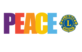 Lions Clubs International Peace Poster Contest