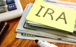 Make an impact (tax-free!) through your IRA.
