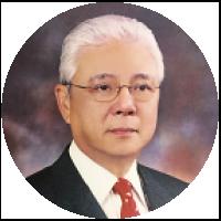 Presidente da Equipe Global de Ação, Kajit Habanananda