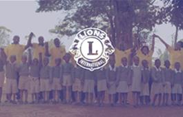 Desenvolvimento de Liderança em Lions Clubs International