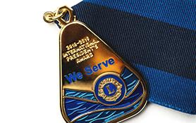 Medalha Presidencial